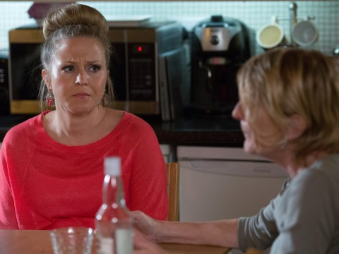 EastEnders viewers left shocked and angry as Dean is found NOT GUILTY in rape trial
