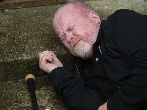 EastEnders spoilers: Does Phil Mitchell die? Steve McFadden has his say