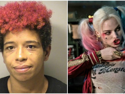 Woman 'punched man in the face twice' after he complained she talked through Suicide Squad