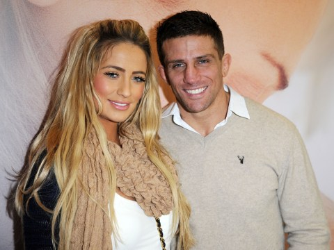 Alex Reid body-shames Chantelle Houghton to promote his laser lipo business