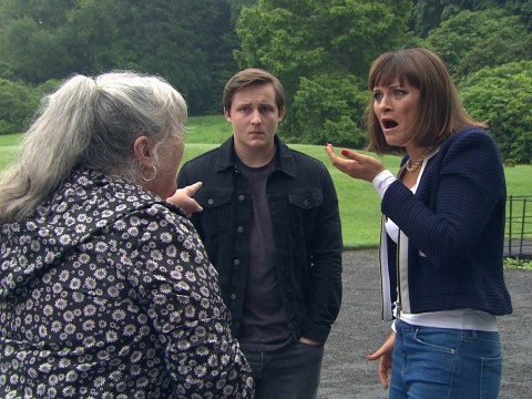 Emmerdale spoilers: Lisa Dingle takes on Chrissie White as she turns to crime to save Belle