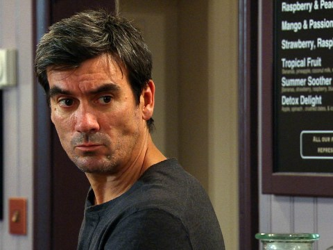 Emmerdale spoilers: Who should Cain Dingle be with – Charity or Moira? Jeff Hordley has his say!