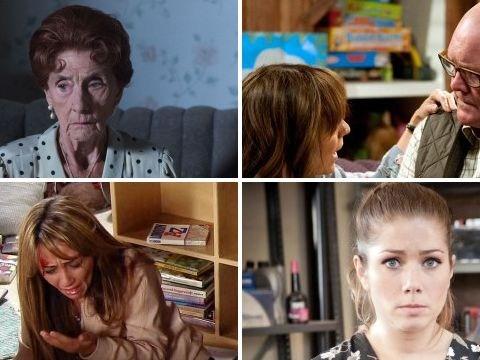 25 soap spoilers: Emmerdale return, Coronation Street horror, EastEnders passion, Hollyoaks revenge
