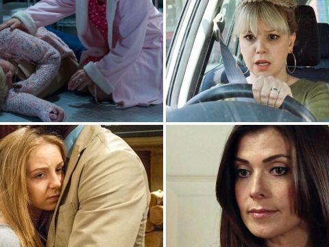 EastEnders trial verdict, Emmerdale hostage, Coronation Street split, Hollyoaks crash: 12 big spoilers coming up
