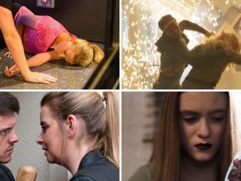 25 soap spoilers: Coronation Street attack, Emmerdale dead body, EastEnders split, Hollyoaks revenge