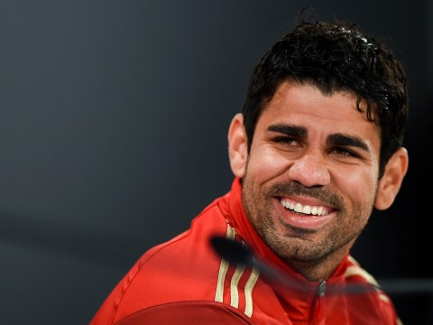 'I won't change my character to suit you!' – Diego Costa sends message to Spanish national team