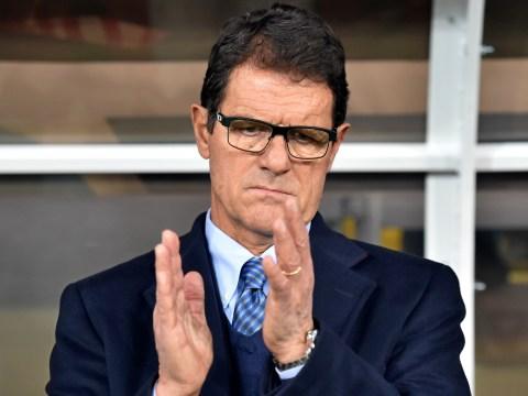 '£400m and one FA Cup win' – Fabio Capello takes swipe at Manchester United's lavish spending sprees