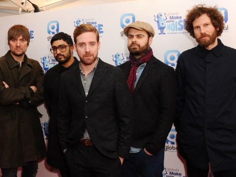 Kaiser Chiefs gig cancelled due to awful winds