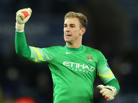 Serie A side Torino make enquiry about transfer of Manchester City keeper Joe Hart