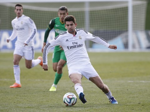 Middlesbrough looking to lure Enzo Zidane to the Riverside as club say he can leave