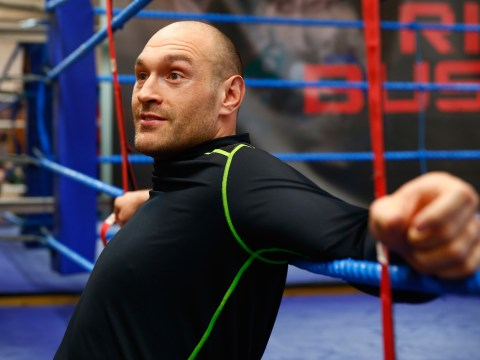 Tyson Fury opens up about depression, taking cocaine and walking away from boxing