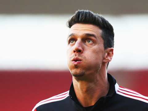 Manchester United target Jose Fonte set to stay at Southampton after showdown talks with chairman