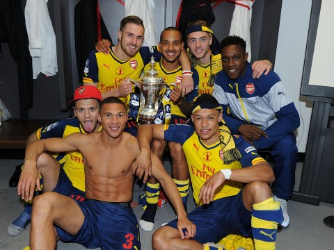 As Jack Wilshere and Calum Chambers near exits, where did it go wrong for Arsenal's British core?