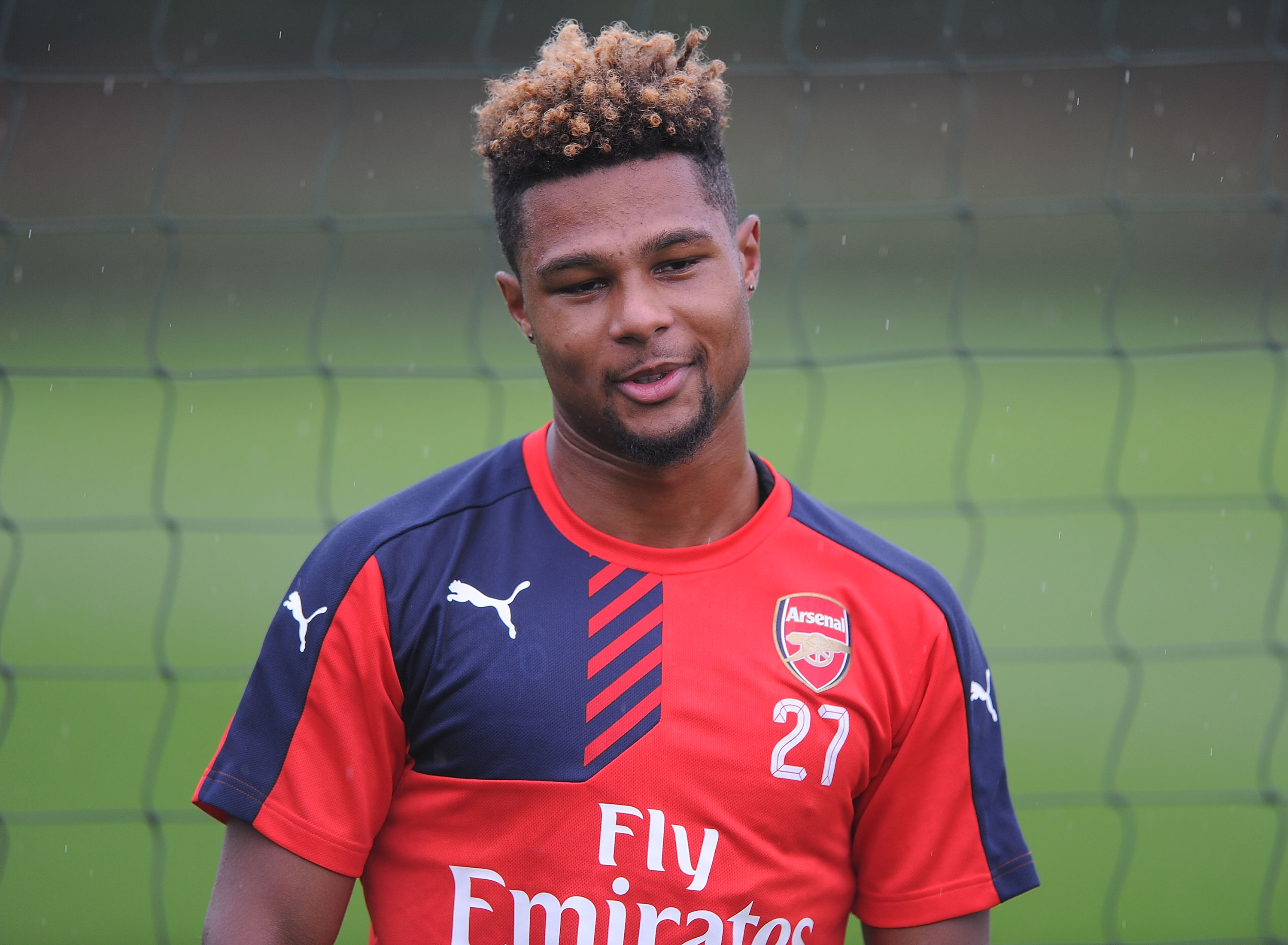 Bayern Munich sign Arsenal youngster Serge Gnabry, according to his father