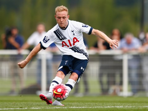 M25 traffic causes Brighton to miss out on Alex Pritchard as midfielder joins Norwich City