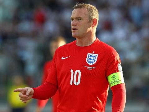 England fans wish Wayne Rooney had quit international football IMMEDIATELY