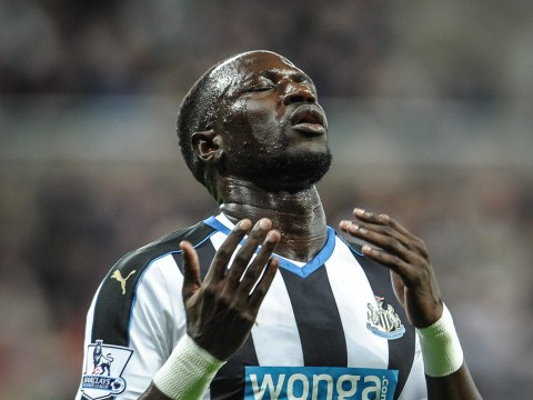 Moussa Sissoko bombarded with hate by Newcastle fans after tweeting link to interview saying he wants to leave