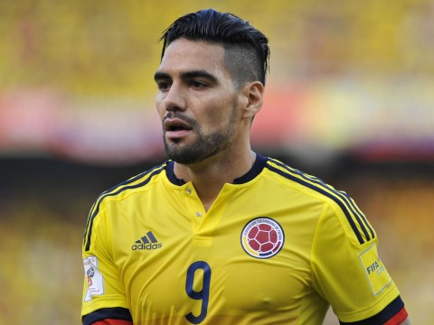 Ex-Manchester United and Chelsea ace Radamel Falcao slams cycling body for allowing Jason Kenny to win gold