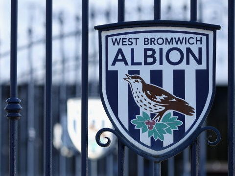 West Brom confirm Jeremy Peace has sold club to Chinese investment group