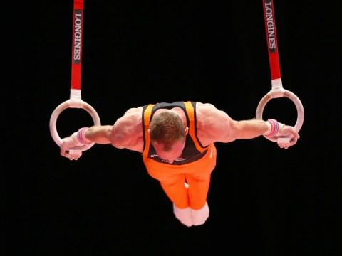 Dutch gymnast Yuri van Gelder sent home from Rio 2016 Olympics for drinking