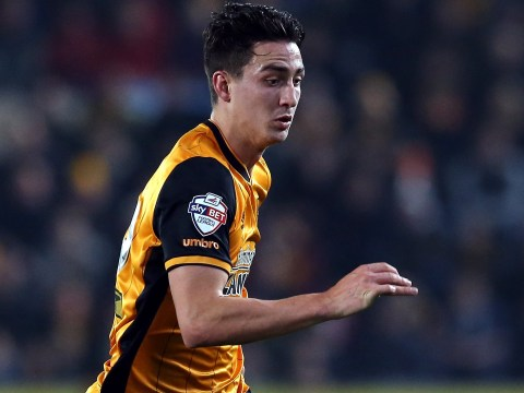 Premier League solve Hull City's squad crisis by naming Greg Luer ELEVEN times