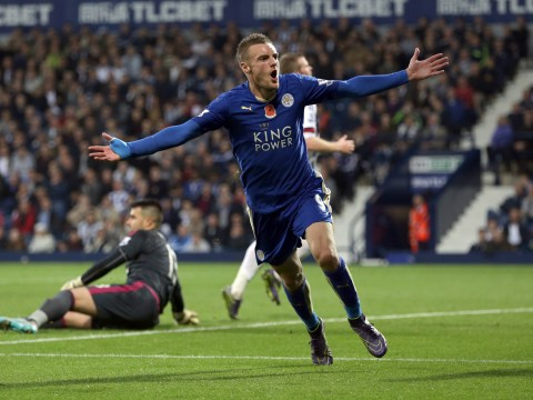 Leicester can compete with the big boys now Jamie Vardy has stayed, says Emile Heskey