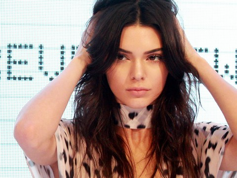 Kendall Jenner is back on the cover of Vogue after backlash for the September issue