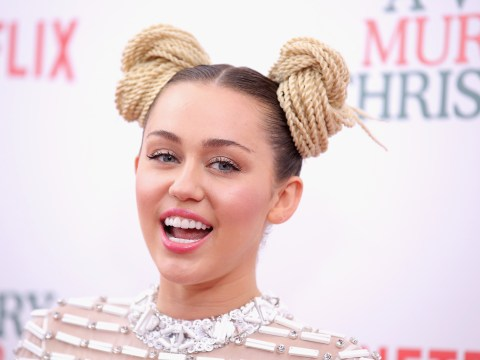 Miley Cyrus is concerned about Britney Spears' welfare