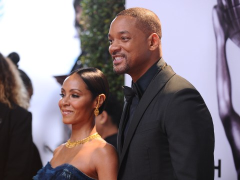 Will Smith admits to couples therapy with Jade Pinkett Smith