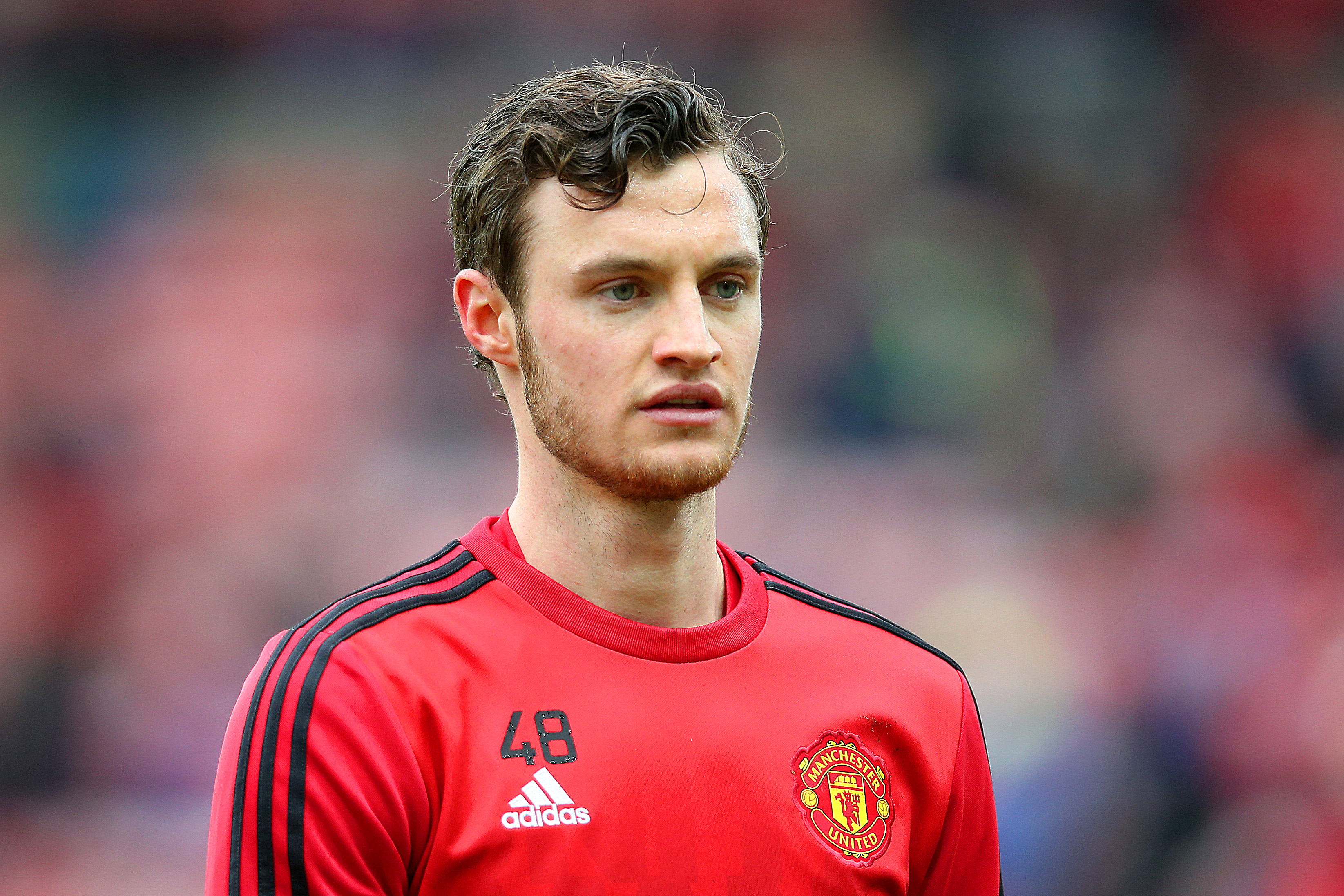 Manchester United striker Will Keane having medical at Hull City