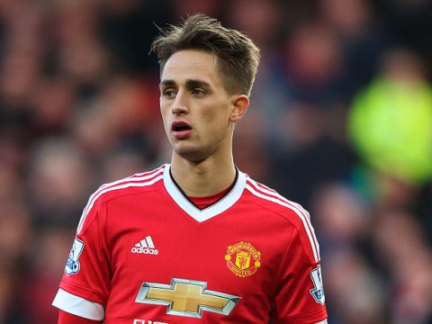 Adnan Januzaj sends classy farewell message to Manchester United after joining Real Sociedad