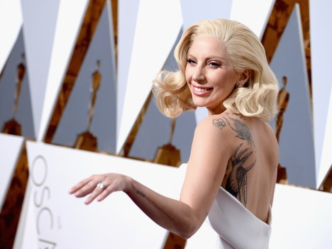 Lady Gaga to take the lead in Bradley Cooper's remake of A Star Is Born