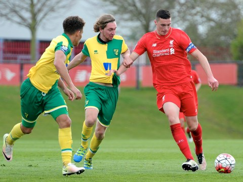 Liverpool tie down defender Lloyd Jones to a new contract and send him out on loan to Swindon Town