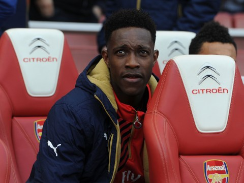 Danny Welbeck will return for Arsenal well ahead of schedule, reveals Arsene Wenger
