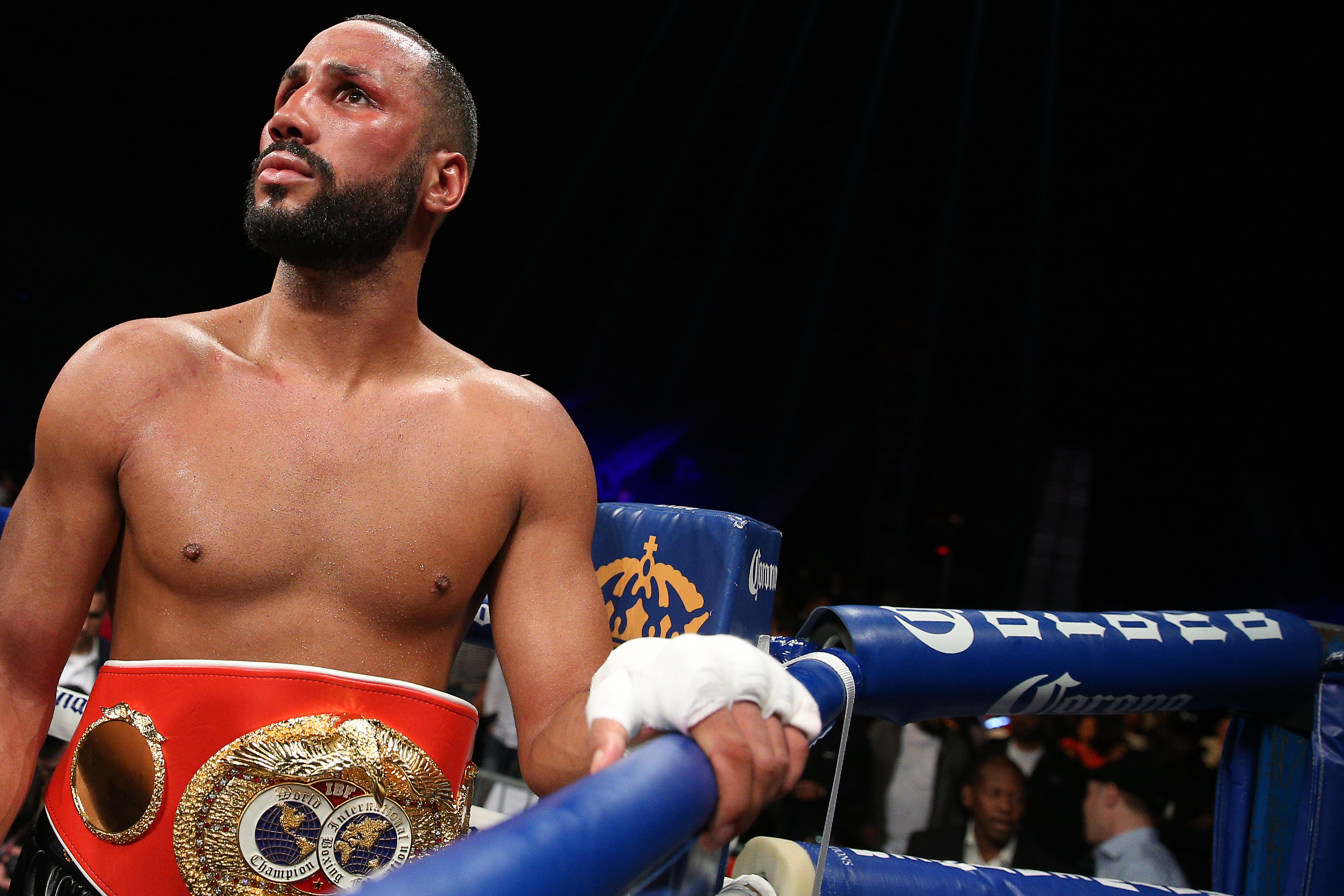 James DeGale uninterested in facing 'desperate' George Groves again