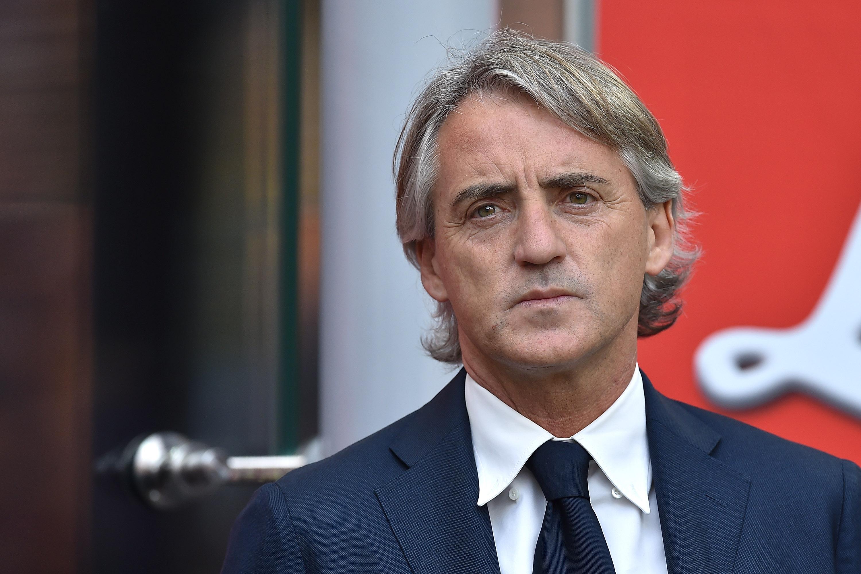 Frank De Boer set to replace Roberto Mancini as Inter Milan boss
