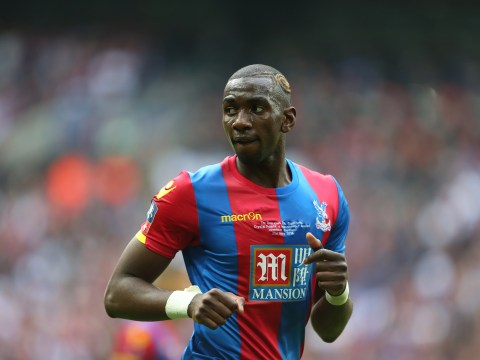 Everton agree club record deal for Crystal Palace winger Yannick Bolasie