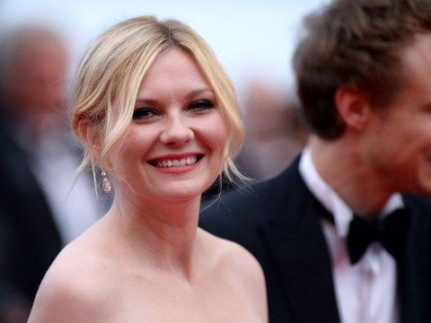 Kirsten Dunst's The Bell Jar will be a 'dark comedy' and she won't be in it