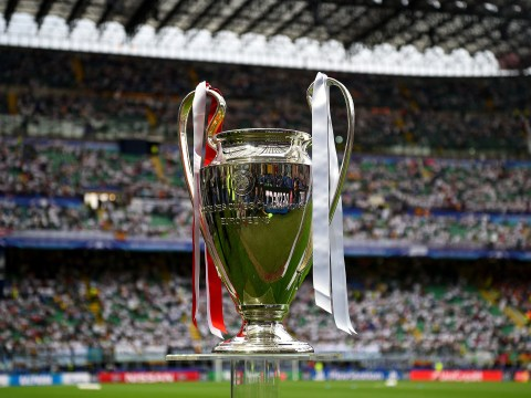 Champions League rule changes could see automatic qualification for four Premier League clubs every season