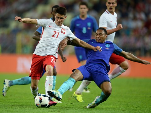 Leicester sign Poland winger…is he a replacement for Arsenal target Riyad Mahrez?