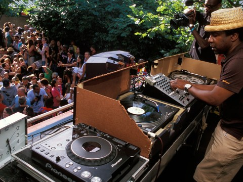 Notting Hill Carnival 2016: Your guide to the sound systems