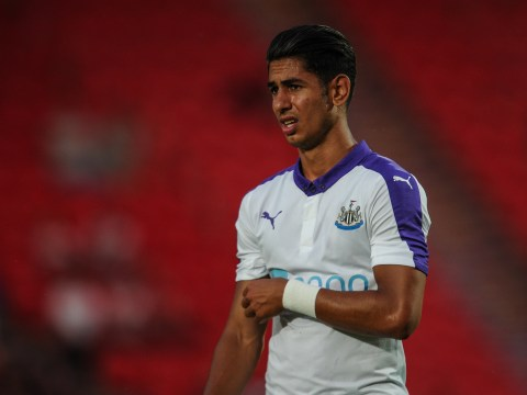 Rafael Benitez says club have rejected two bids for striker Ayoze Perez