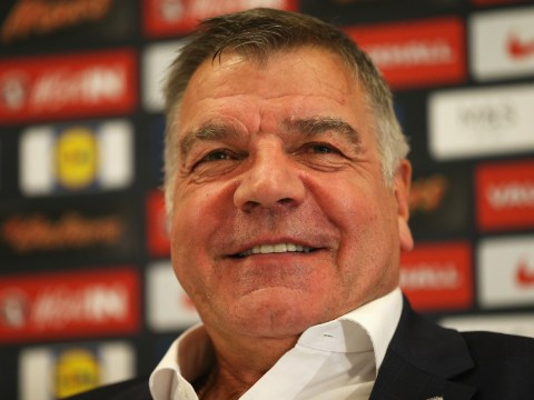 Who could replace Wayne Rooney as England captain under Sam Allardyce?