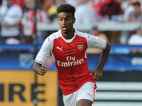 Arsenal wonderkid Gedion Zelalem targeted by Bolton Wanderers