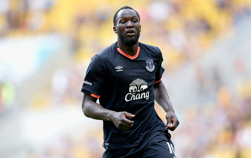 Romelu Lukaku withdraws transfer request and wants to stay at Everton, confirms Ronald Koeman