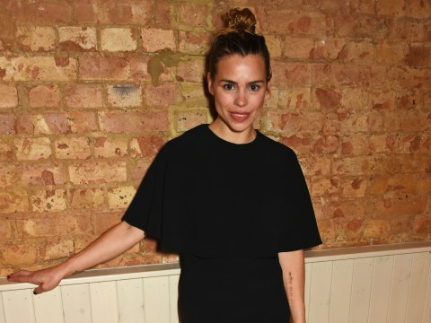Billie Piper praised for 'riveting' performance in Yerma at the Young Vic