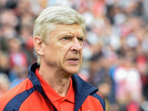 Arsenal could enter transfer market after Gabriel injury, admits Arsene Wenger