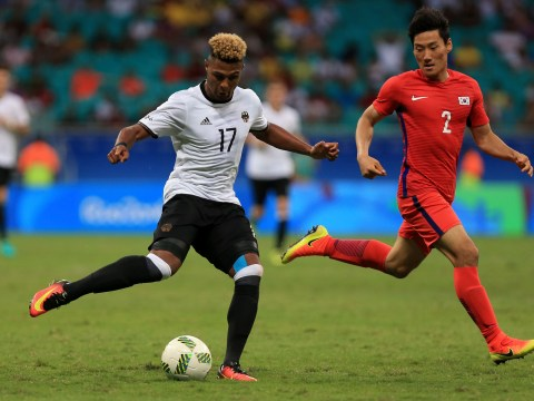 Arsenal manager Arsene Wenger is ignoring a gem in Serge Gnabry, says Germany head coach