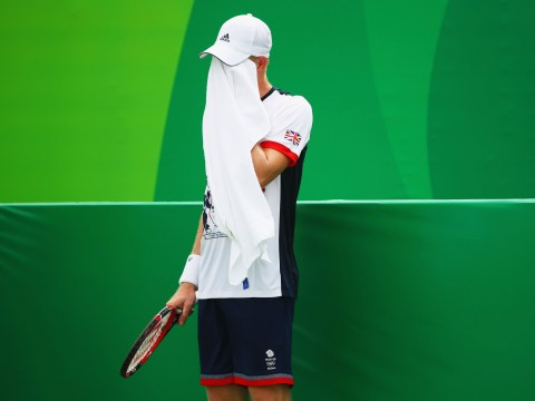 Kyle Edmund out of Rio Olympics after losing in straight sets to Taro Daniel