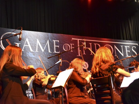 Game Of Thrones live concert tour to visit some 28 North American cities